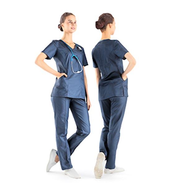 Medical nurse 13
