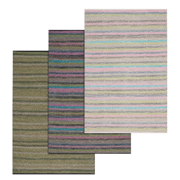 Rug Set 159 - 3DOcean Item for Sale
