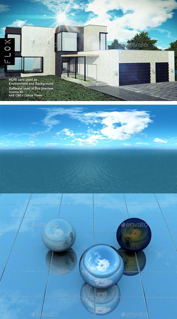 Daylight Sea 49 - 3DOcean Item for Sale