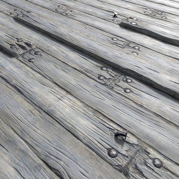 Medieval Floor - 3DOcean Item for Sale