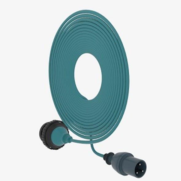 NauticExpo Electric Cable