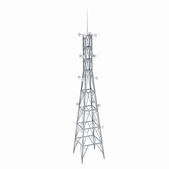 Radio Tower X