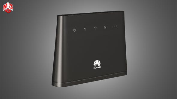 Huawei lte Cpe B310-internet-device - 3DOcean Item for Sale