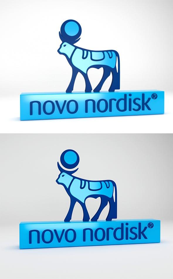 3d Logo - 3DOcean Item for Sale