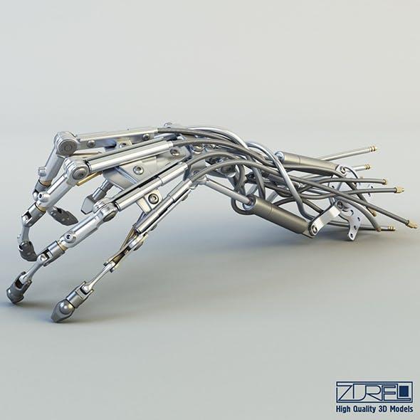 Robotic Hand v 1