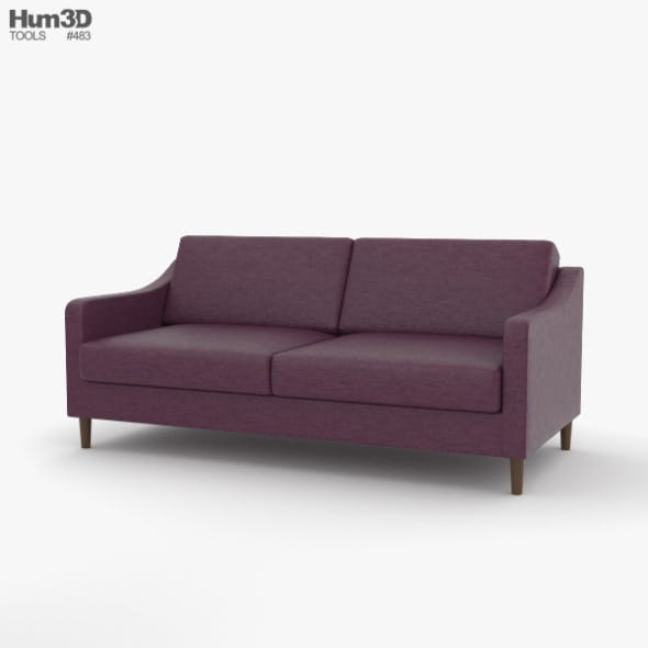 Better Homes and Gardens Griffin Sofa