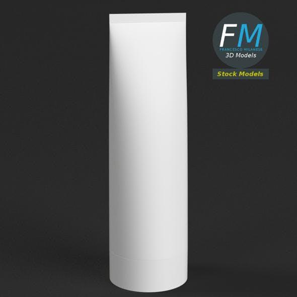 Cosmetics bottle 2 - 3DOcean Item for Sale
