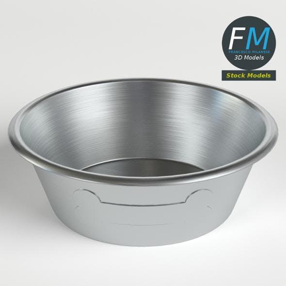 Dog bowl 2 - 3DOcean Item for Sale