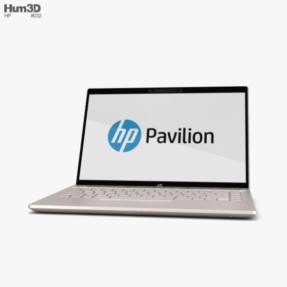 HP Pavilion 14-ce0000no
