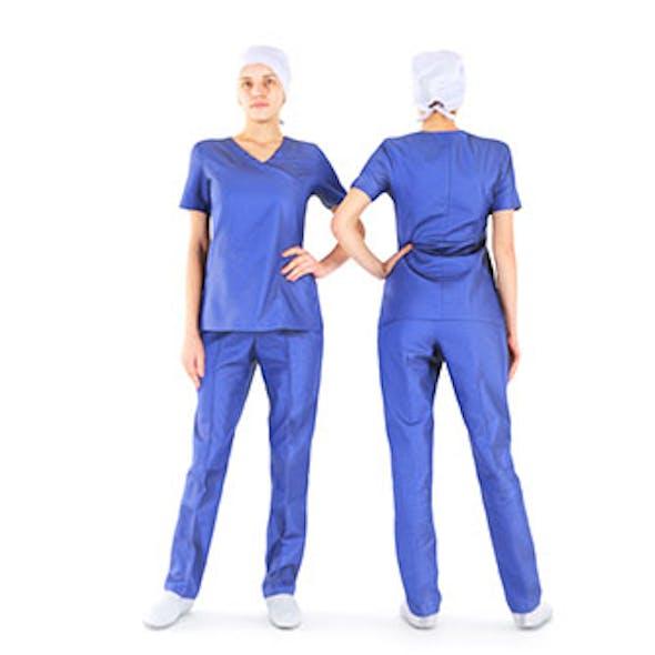 Surgical nurse 15