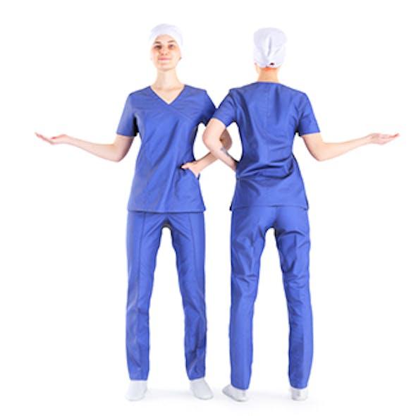 Surgical nurse 19