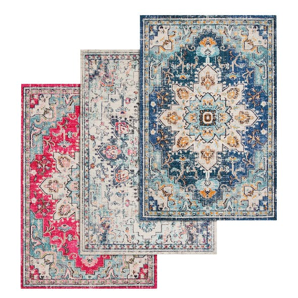 Rug Set 184 - 3DOcean Item for Sale
