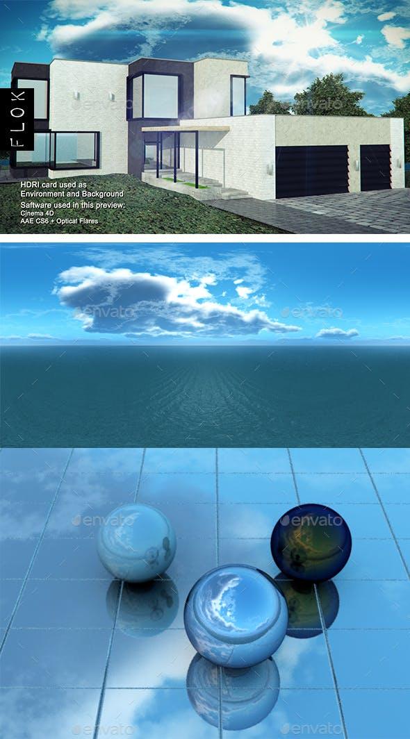 Daylight Sea 51 - 3DOcean Item for Sale