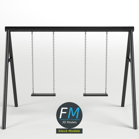 Park swing 2