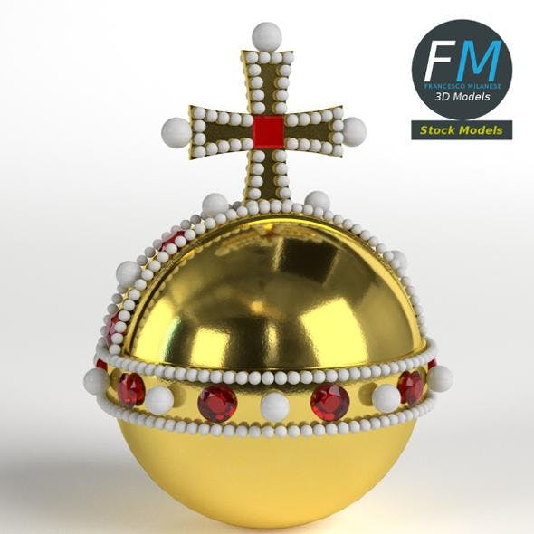 Royal orb