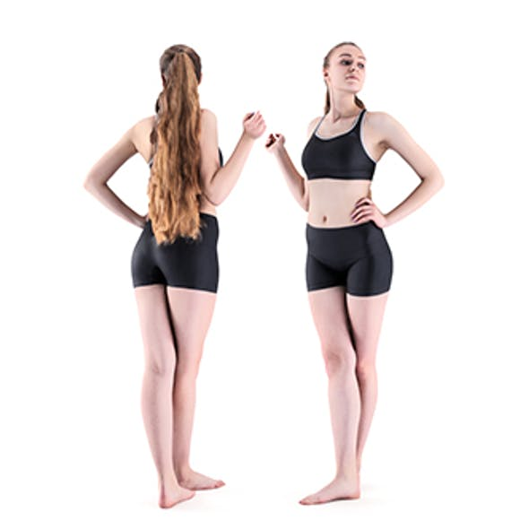 Female sport 23