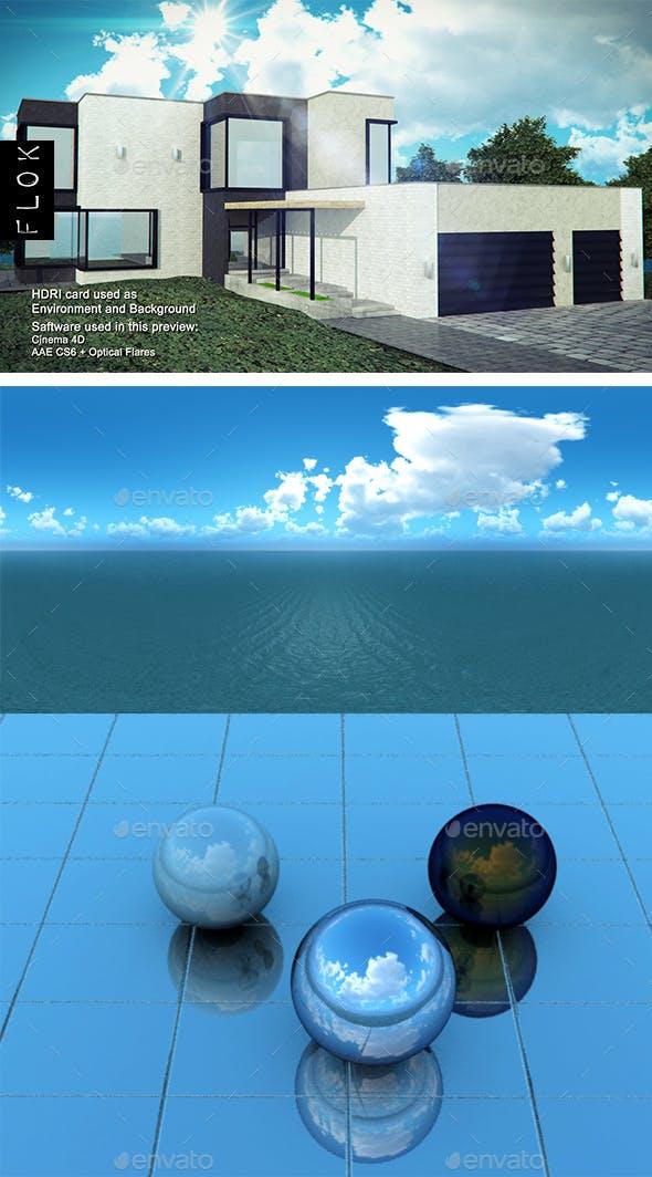 Daylight Sea 52 - 3DOcean Item for Sale