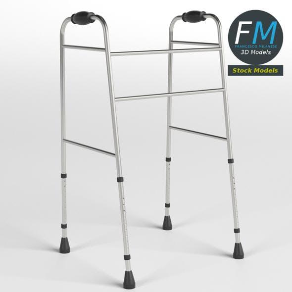 Walking frame - 3DOcean Item for Sale