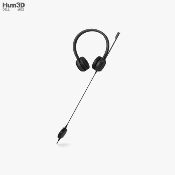 Dell Headset UC350