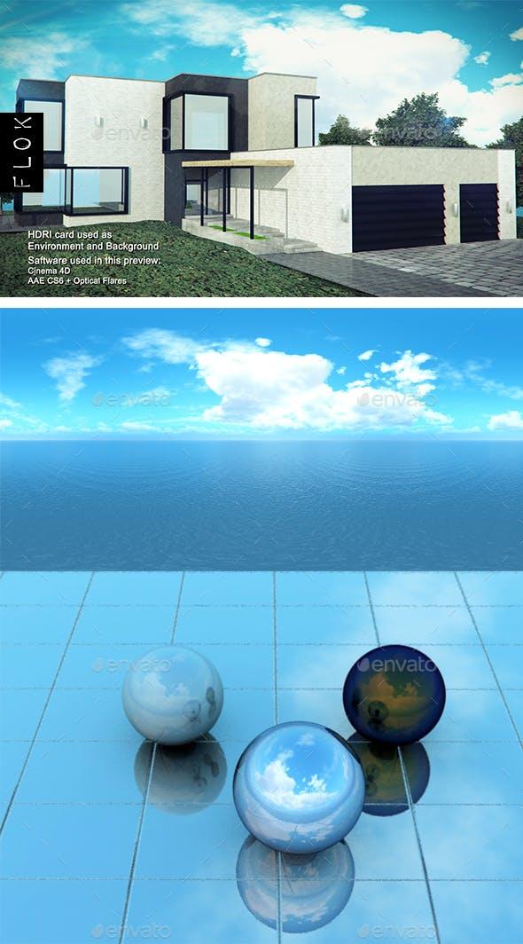 Daylight Sea 54 - 3DOcean Item for Sale