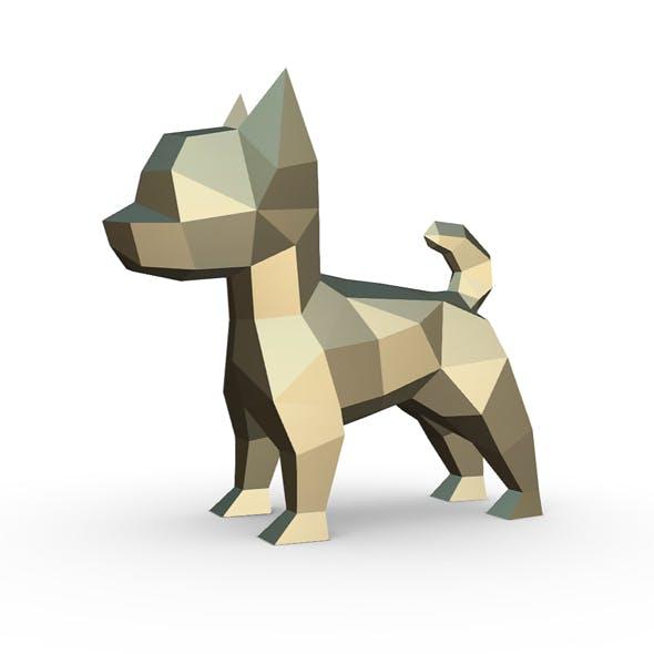 Chihuahua figure 3
