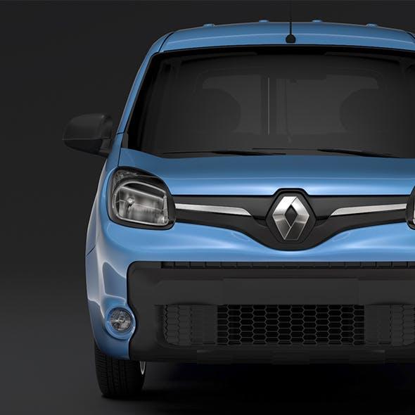 Renault Kangoo Combi L2 2017