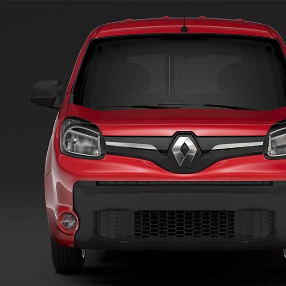 Renault Kangoo Combi L3 2017