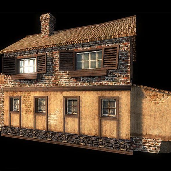 WW2 House