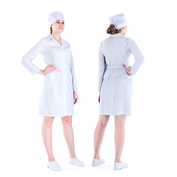 Surgical nurse 38