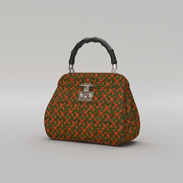 BAG - 3DOcean Item for Sale