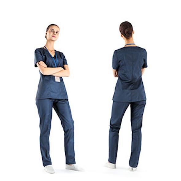 Surgical nurse 41