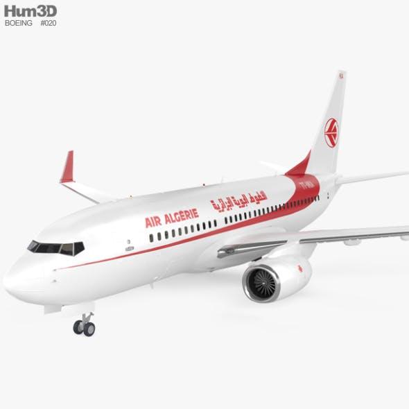 Boeing 737-700C