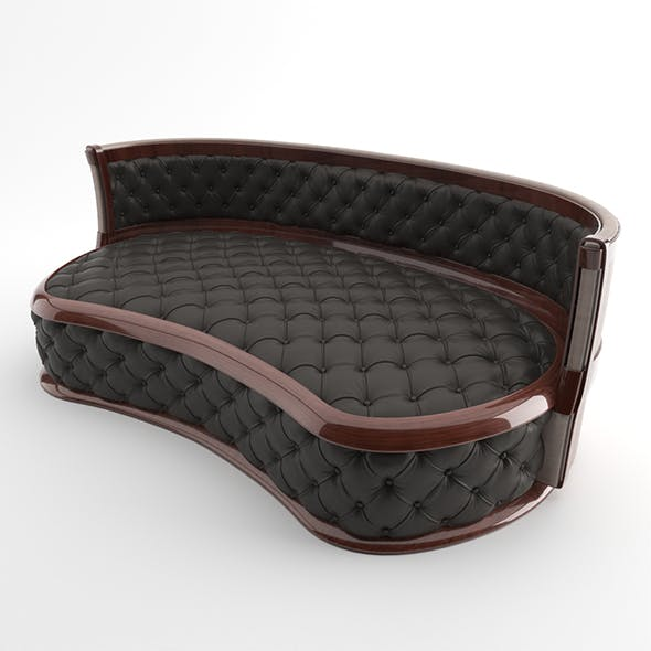 Modern luxury upholstered furniture -1b