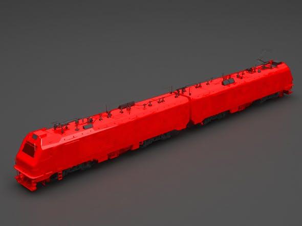 Train - 3DOcean Item for Sale
