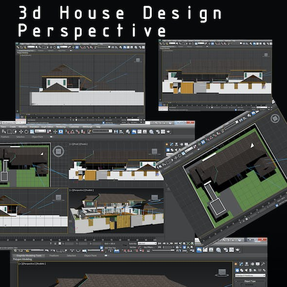 3DHouse