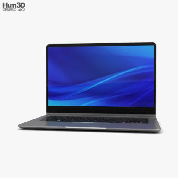 Generic Laptop