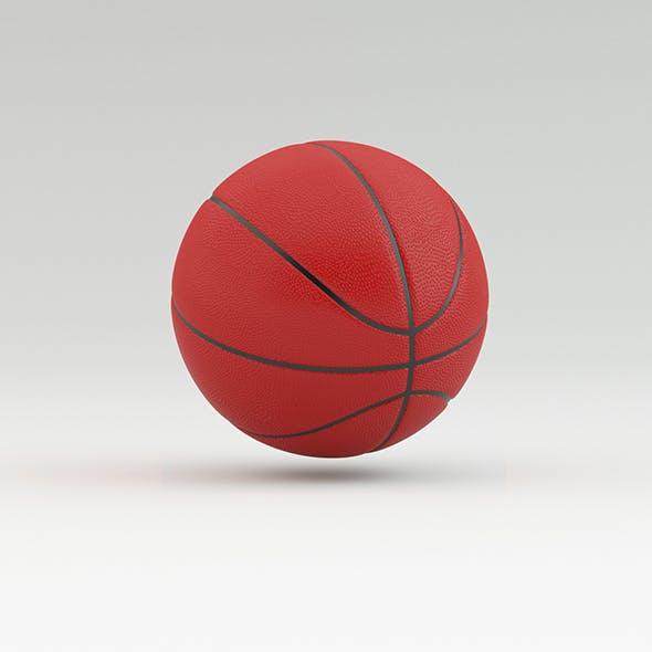 Basketball 3 - 3DOcean Item for Sale