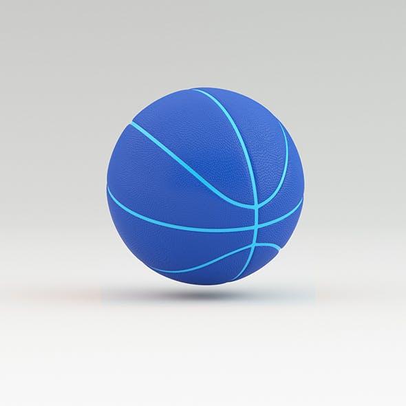 Basketball 6 - 3DOcean Item for Sale