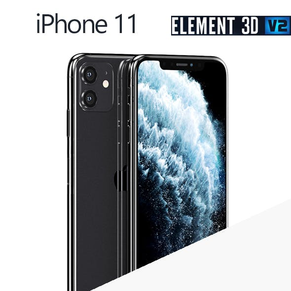 Apple iPhone 11 - All Colors