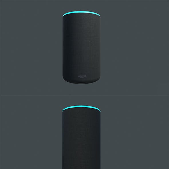 Smart Speake Amazon Echo