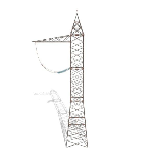Electricity Pole 5