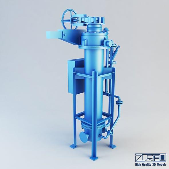 T Type PN pump