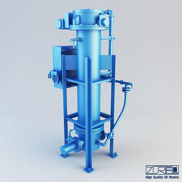 T Type PR pump