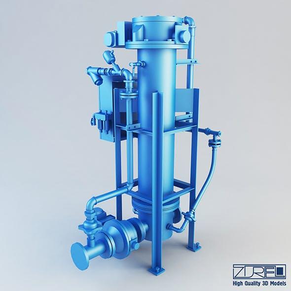 T Type NA pump