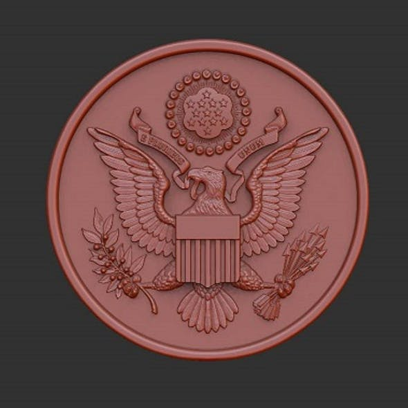 United State of America Great Seal