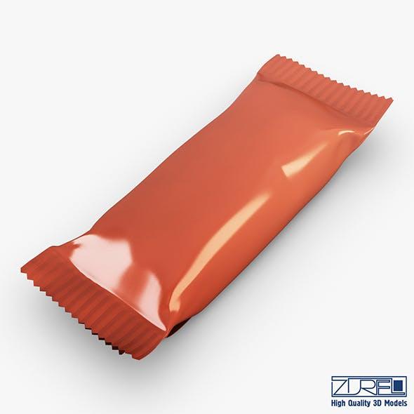 Candy wrapper v 1