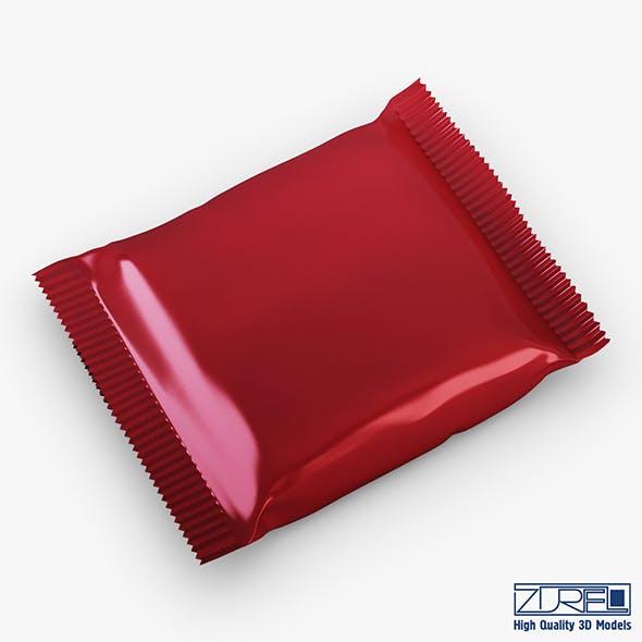 Candy wrapper v 3
