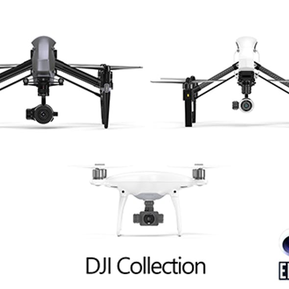 DJI Collection