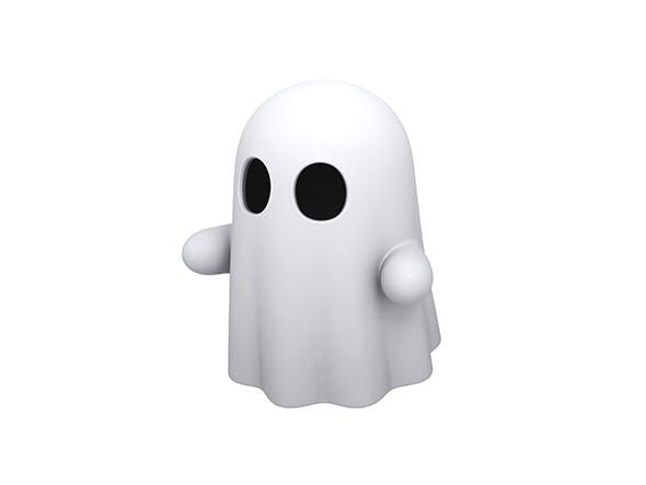 Ghost - 3DOcean Item for Sale