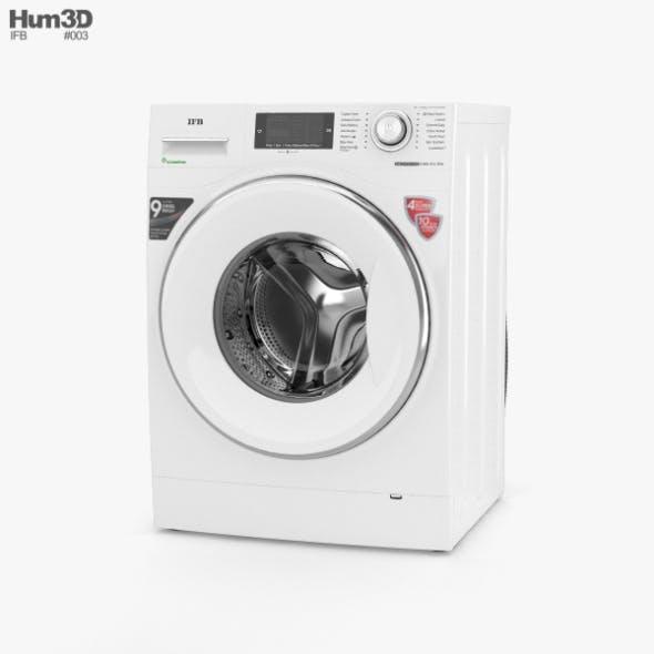 IFB Executive Plus VX ID Washing Machine - 3DOcean Item for Sale